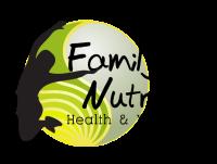Family Nutrition Logo