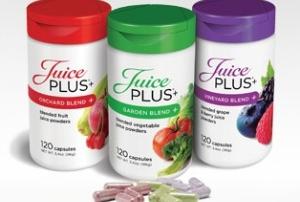 Juiceplus Premium Capsules