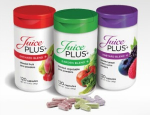 How Juice Plus Is Made