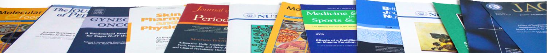 Juice Plus backed my Gold Standard, Peer Reviewed Medical Studies