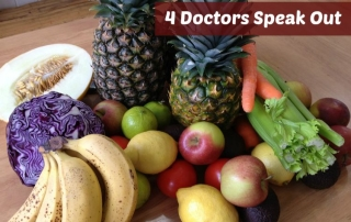 Doctors Speak Out About Nutrition & Juiceplus