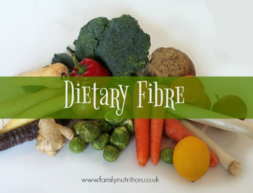 What Is Dietary Fibre And Why Is It Important?